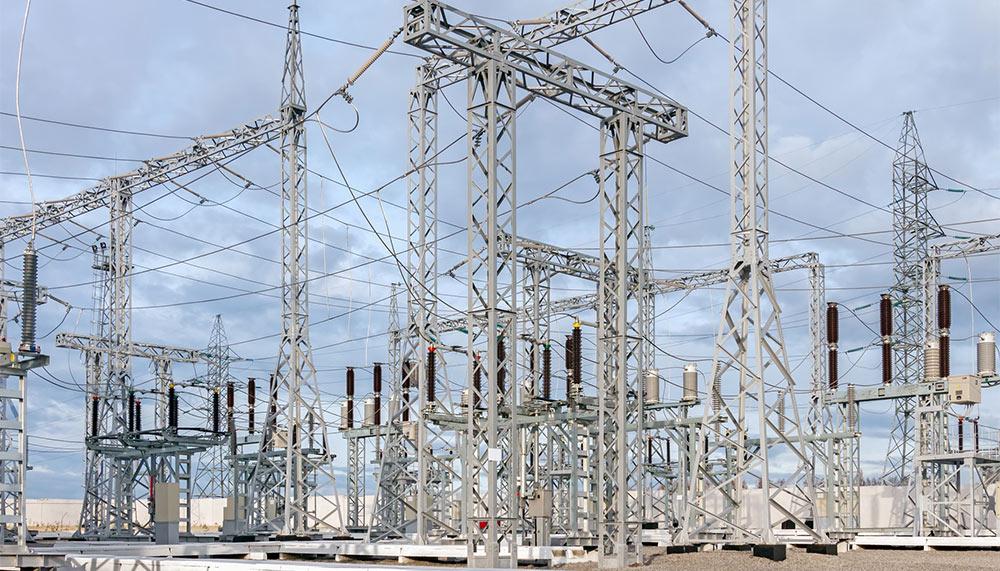 HV-MV Substation EPC Contracting